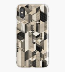 Skyscrapercity iPhone Case