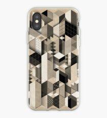 Skyscrapercity iPhone Case