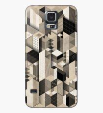 Skyscrapercity Case/Skin for Samsung Galaxy
