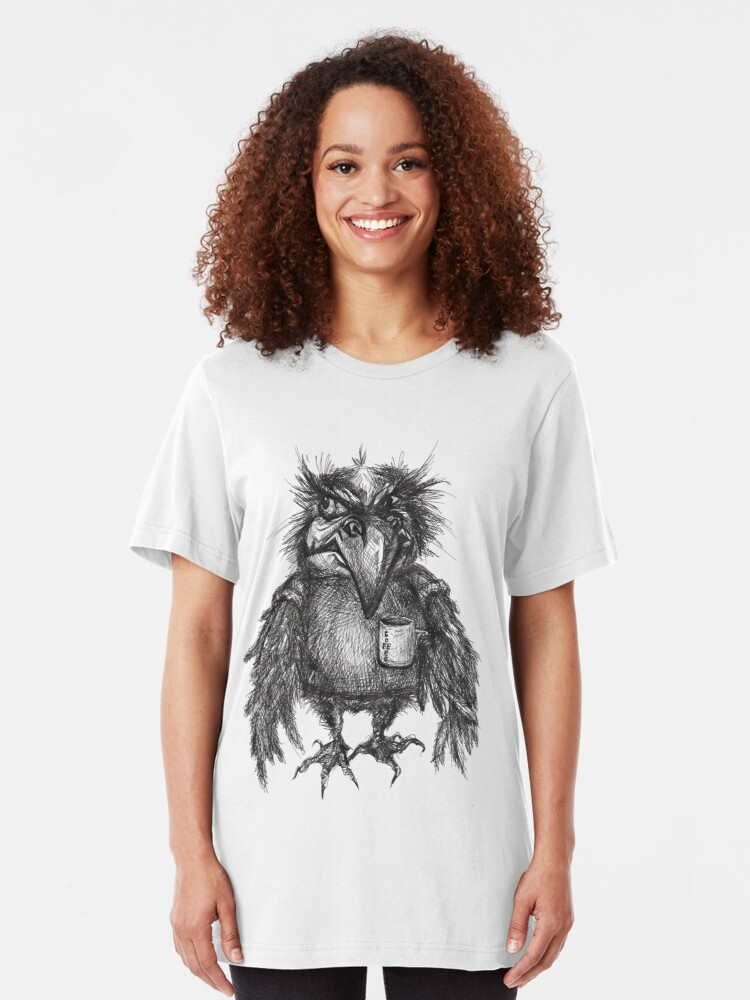 Alternate view of Morning Slim Fit T-Shirt