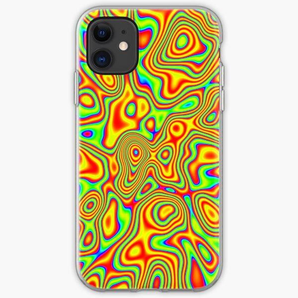 Want colors? iPhone Soft Case