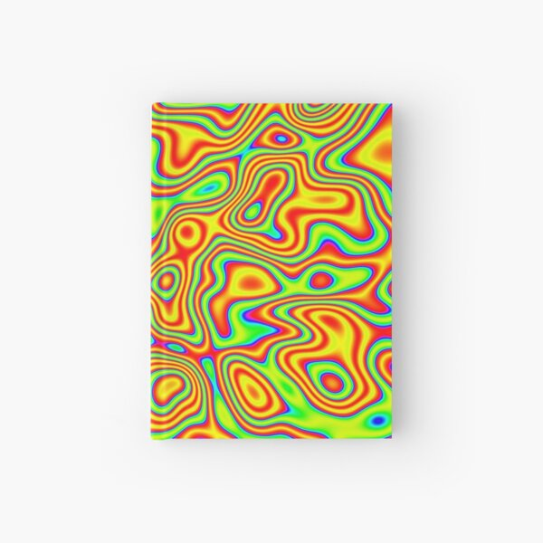 Want colors? Hardcover Journal