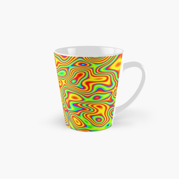 Want colors? Tall Mug