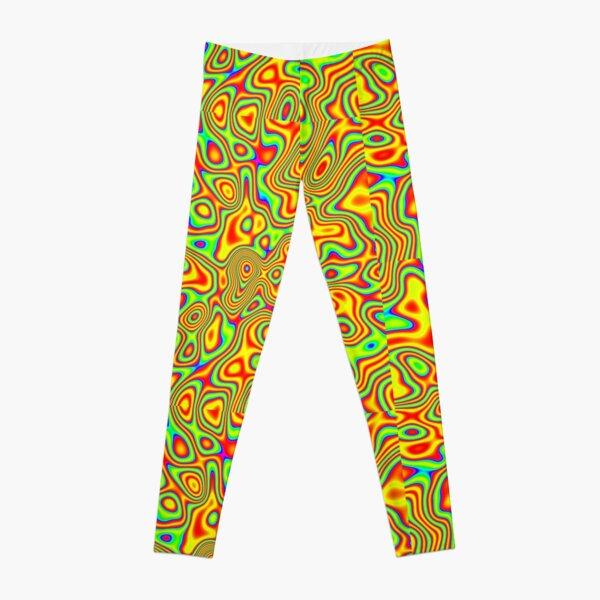 Want colors? Leggings
