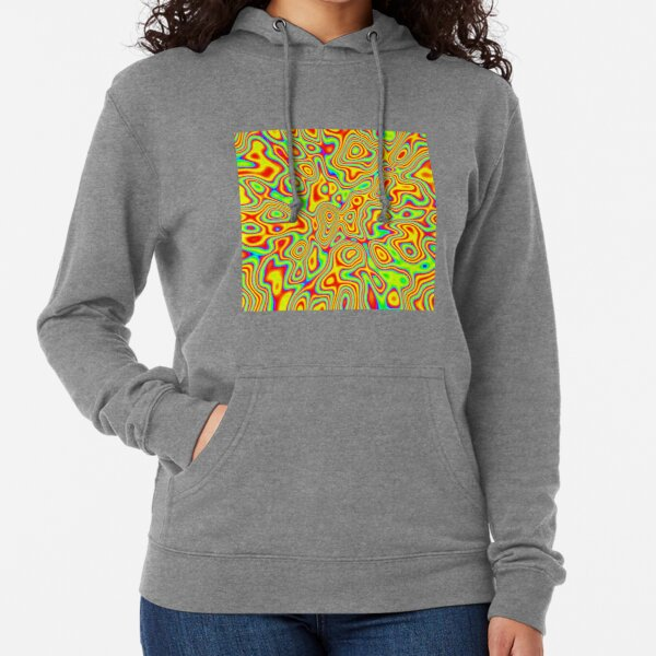 Want colors? Lightweight Hoodie