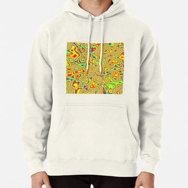 Want colors? Pullover Hoodie