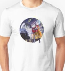 Rick n' Morty: To The Future Unisex T-Shirt