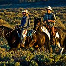 Wyoming Cowboys by Sue Ratcliffe