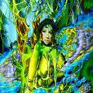 Titania by Seth  Weaver