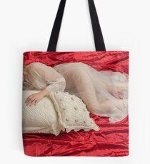 Implied Tote Bag