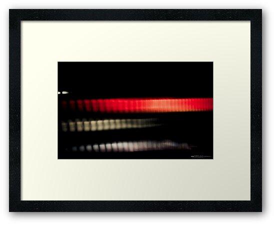 Cylon Heart by Filmart