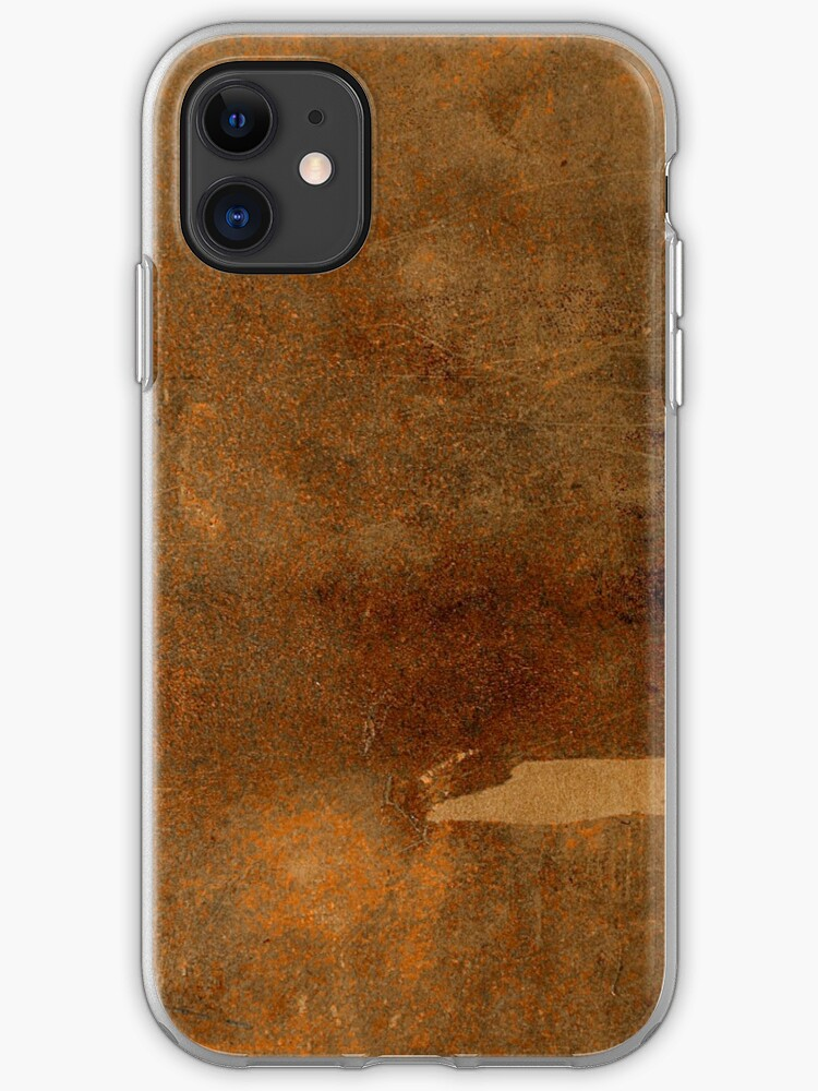 Evergreen Fox Tale iPhone 11 case