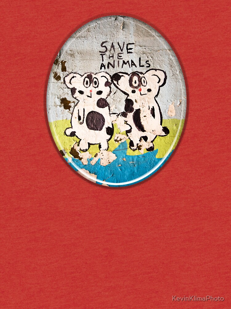 Save the Animals by KevinKlimaPhoto