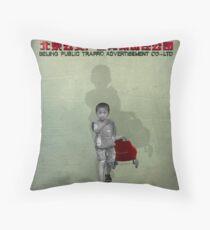 China consumer Throw Pillow
