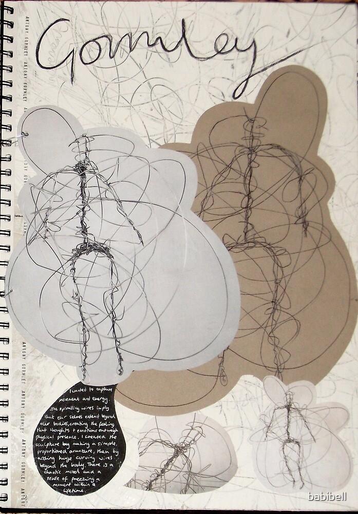 Wire Men by babibell