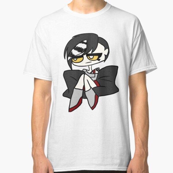 Random Emo Classic T-Shirt
