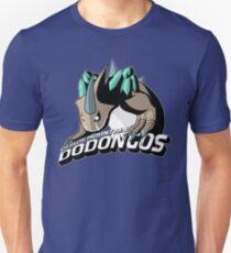 Death Mountain Dodongos Unisex T-Shirt