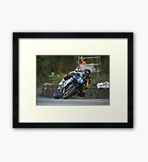 Jonny Heginbotham Framed Print