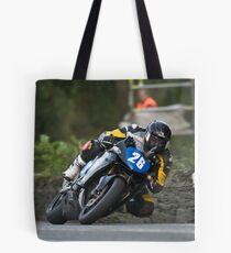 Jonny Heginbotham Tote Bag