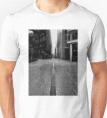 London Enbankment Buildings Unisex T-Shirt