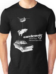 Careless Air (dark shirt) T-Shirt