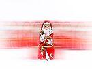 Oh Santa! by Denise Abé