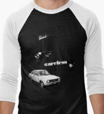 Careless Air Men's Baseball ¾ T-Shirt