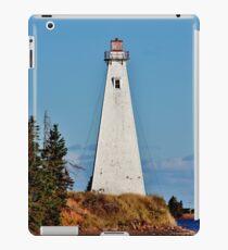 Annandale Rear Range Lighthouse iPad Case/Skin