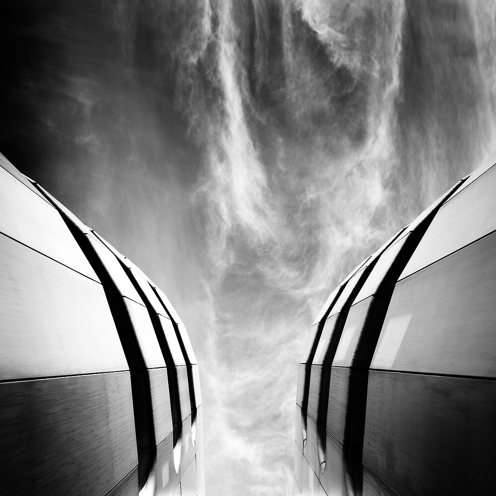 facade x by Christian Rudat