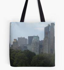 Bolsa de tela Buildings of New York