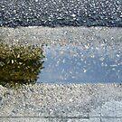 Iowa Avenue Runoff by Ruth LeFaive