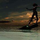 Let's dance tonight. by alaskaman53