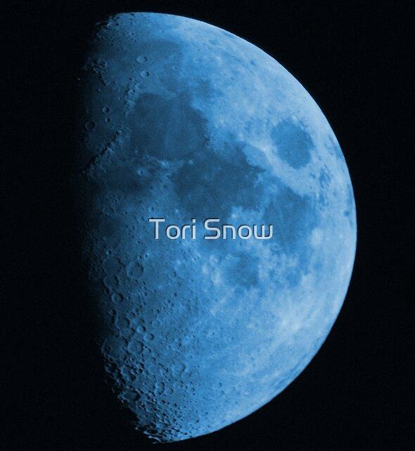 Blue Moon by Tori Snow
