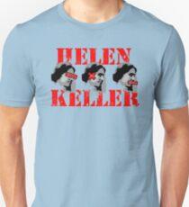 Helen Keller Slim Fit T-Shirt
