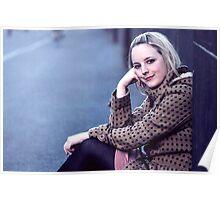 Melbourne Portrait Shoot 1 Poster
