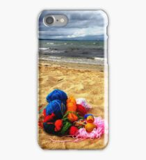 Felix - Nest With A View iPhone Case/Skin