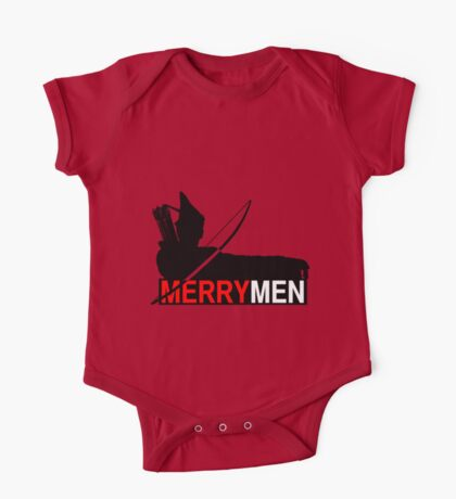 Merry Men Kids Clothes