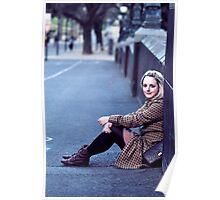 Melbourne Portrait Shoot 2 Poster