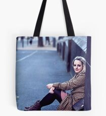 Melbourne Portrait Shoot 2 Tote Bag