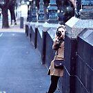 Melbourne Portrait Shoot 4 by Trish Woodford