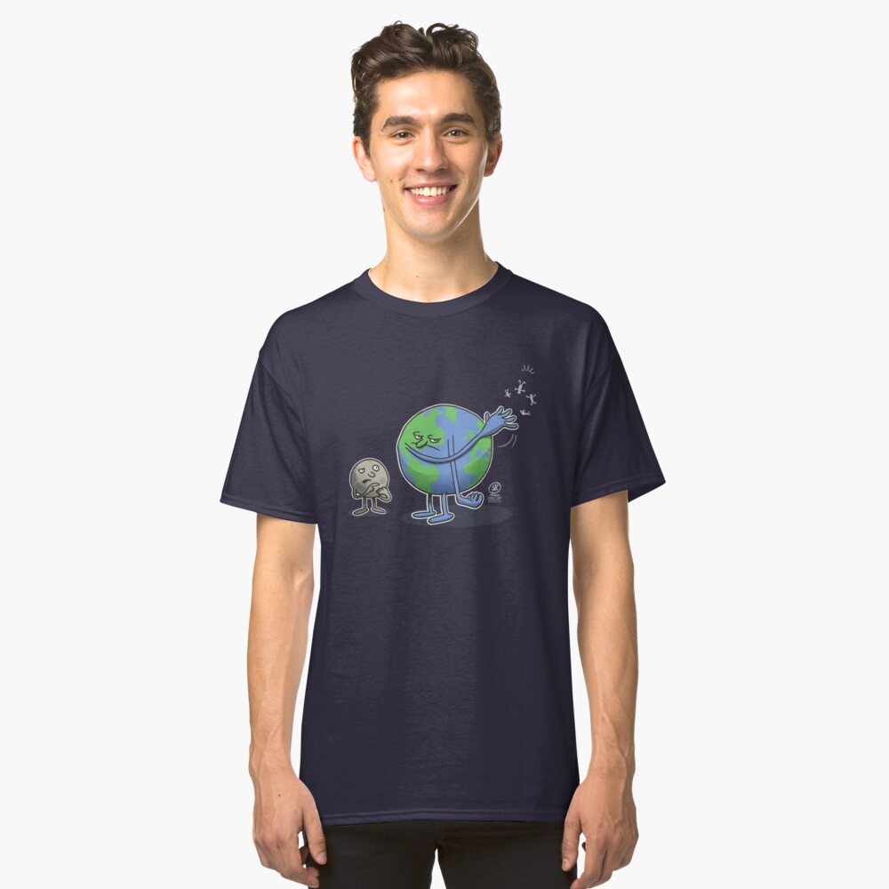 End of the world Classic T-Shirt