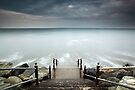 The Lure of The Sea by Andy Freer