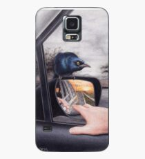 Reflections Case/Skin for Samsung Galaxy