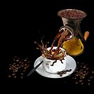 Fresh Coffee by andyw