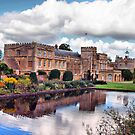 Forde Abbey by Clive