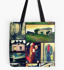Old Ireland Tote Bag