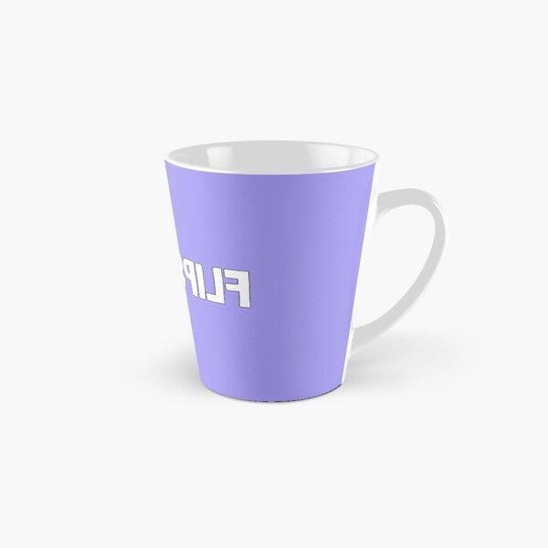 Flip Screen Full Logo Tall Mug