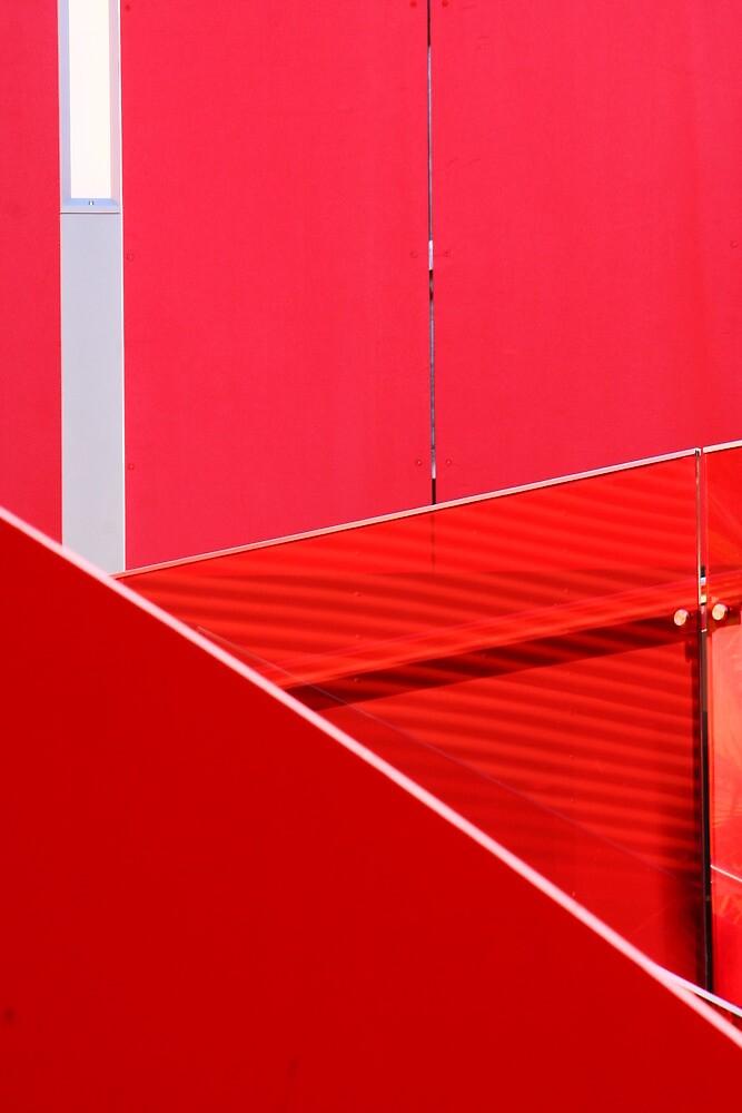 Mondrian? by square