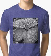 Dew drops Tri-blend T-Shirt
