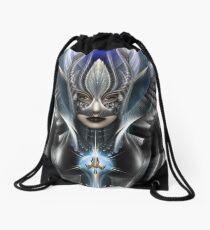 Arsencia The Setren wTrim Drawstring Bag
